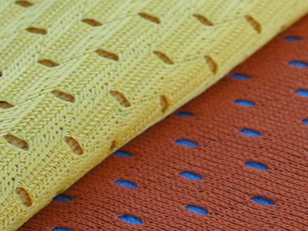 NuOla premium fabric pro mesh