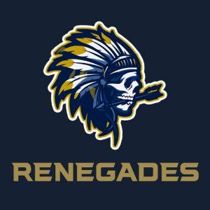 Renegades Flag Team