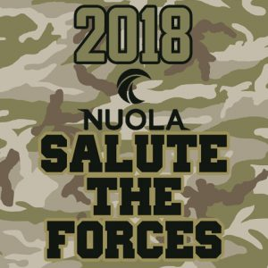 Salute The Forces 18