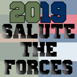 Salute The Forces 19