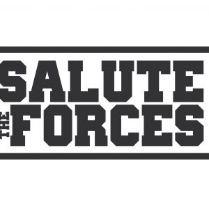 Salute The Forces