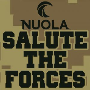 Salute The Forces 17