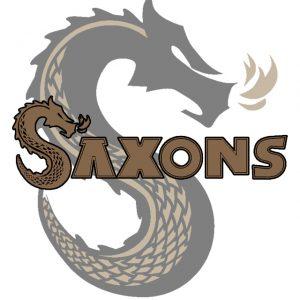 Staffordshire Saxons