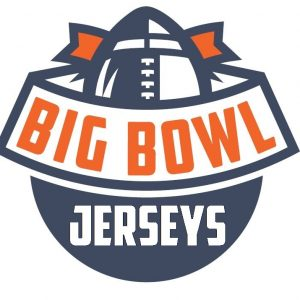 Big Bowl Jerseys