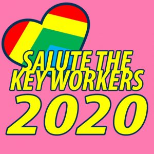 Salute the Key Workers 20