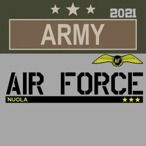 Salute The Forces 21